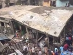 Bhiwandi building collapse: Death toll rises to 20, rescue operation continues