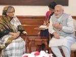 Narendra Modi, Sheikh Hasina likely to meet in December