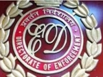 ED attaches assets worth Rs 7.32 lakh in Jammu and Kashmir terror funding case