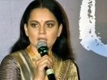 Why Mumbai feeling like Pakistan-occupied Kashmir? Kangana Ranaut counters Sanjay Raut
