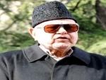 ED again summons Farooq Abdullah in JKCA scam, NC alleges coercive plot