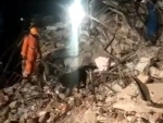 Maharashtra building collapse: One dead, rescue operation on