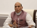 Defence Minister Rajnath Singh reviews situation in Eastern Ladakh