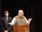 India aspiring to be number one country in the world: Union Home Minister Amit Shah