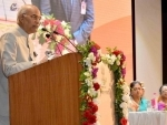 President Ram Nath Kovind gives his assent to three farm bills