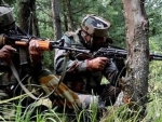 Jammu and Kashmir: Alert troops foil PAK BAT action, infiltration bid at LoC in Kashmir