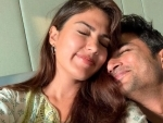I was in love with Sushant, being victimised by his family: Rhea Chakraborty tells SC