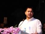 Tejashwi Yadav neck deep in corruption, shouldn't be the leader of opposition : JD (U)