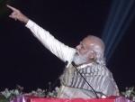 Modi targets Bengal from Varanasi over PM Kisan Samman Nidhi, Trinamool hits back