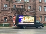 Hindu Forum Canada hosts 'LED Truck advertisement' campaign against 26/11 Mumbai attack