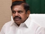 Ensure states get GST compensation due fully this year itself: Tamil Nadu CM Palaniswamy to PM Modi