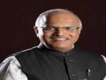 BJP MP Vinay Sahasrabuddhe tests Covid-19 positive