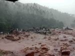 Landslides kill 13 in Kerala's Idukki district, 12 injured