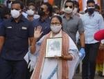 Mamata banks on Rabindranath Tagore, Bengali culture in Bolpur roadshow to counter Amit Shah, BJP