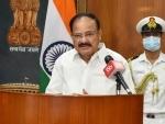 Ahead of Monsoon Session, Rajya Sabha Chairman Venkaiah Naidu undergoes COVID-19 test