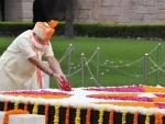Aatmanirbhar Bharat will be realised: says PM Modi n his I-day speech