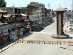 Forty-eight hour long anti-Covid-19 lockdown imposed in central Kashmir's Ganderbal