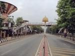 Total lockdown in Guwahati, 'weekend lockdown' in all urban areas