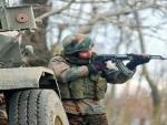Four Hizbul militants killed in Shopian encounter