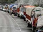 One-way traffic to continue on Srinagar-Jammu highway