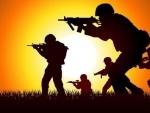 Two Indian soldiers injured in Pak ceasefire violation at LoC in Baramulla, die