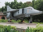 IAF continues its support towards fight against Coronavirus