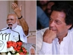 India attacks Pakistan over PM Imran Khan's claim on discrimination against Muslims