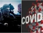 Woman arrested inMarch for alleged ISIS links tests COVID-19 positive