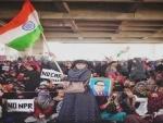 Protests erupt in Delhi's Jaffarabad against CAA