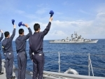 India, Japan hold joint naval exercise in Indian Ocean amid stand-off with China