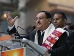 J P Nadda all set to become new BJP chief, succeed Amit Shah
