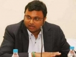 Congress MP Karti Chidambaram lashes out at the Centre for scrapping MPLAD Fund