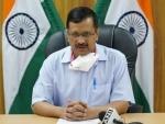 Delhi CM Arvind Kejriwal unwell, to undergo Covid-19 test tomorrow