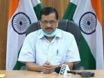 Delhi to create India's first plasma bank for Covid-19 treatment: Arvind Kejriwal