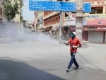 India witnesses surge of 591 cases in 24 hours, total positive cases stand at 5,865
