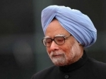 Matter of national shame: Manmohan Singh on Delhi violence