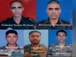 Special Forces eliminate five Pak terrorists near LoC; five soldiers martyred