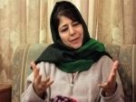 Man charge-sheeted in Mehbooba Mufti's fake signature case