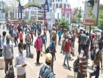 Citizens stranded in Telangana wanting to leave for their homes can apply for E-PASS