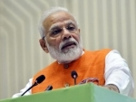 Modi to launch Garib Kalyan Rojgar Yojana in UP on June 26