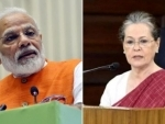 Use MGNREGA to help people during Covid crisis: Sonia Gandhi to Modi govt