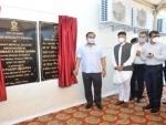 North-East region gets first dedicated COVID-19 hospital