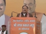 We will now reach new states that are remaining: Nadda