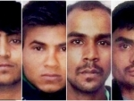 Nirbhaya case: SC to hear government's request for separate hanging of convicts on Tuesday