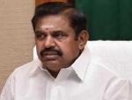 COVID-19: Tamil Nadu CM Palaniswami urges PM Modi to sanction Rs 1,000 cr adhoc grant from NDRF