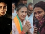 Jwala Gutta, Swara Bhasker counter Babita Phogat over her anti-Jamaat statement