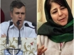 PSA dossier cites Omar Abdullah's considerable influence and Mehbooba Mufti's support for separatists, reason for detention: report