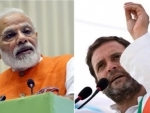 Rahul launches fresh attack on PM, accuses NDA of surrendering Indian territory