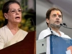 Sheila Dikshit's son Sandeep calls for change in Congress leadership, receives support from Shashi Tharoor