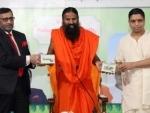 Good that Ramdev made Covid-19 medicine but must get examined first: Ayush Minister Shripad Naik